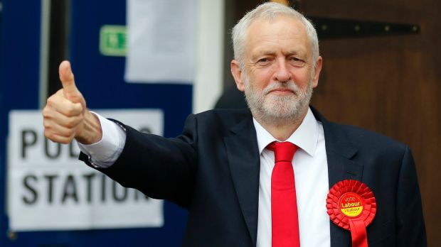 Jeremy Corbyn deserves recognition for outperforming expectations, but that's all he did.