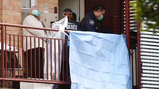 Australia decides to toughen parole laws after fatal siege