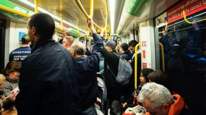 Demand from services on Sydney's inner west light rail line has increased significantly.