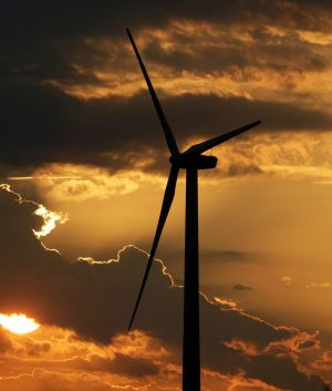 The Clean Energy Finance Corp has doubled its investments each year.