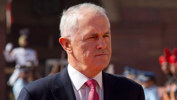 Prime Minister Malcolm Turnbull wants an end to the ideological wars over climate change policy.