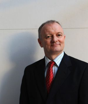 Antony Green is the face of elections in Australia.