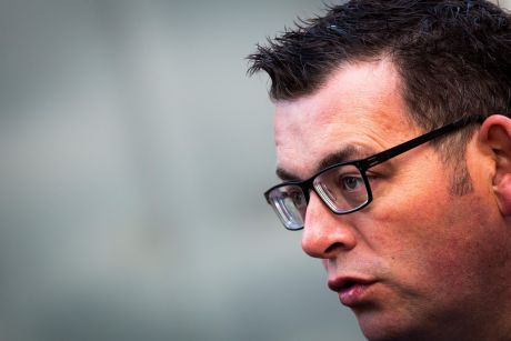The Andrews government can ill-afford further missteps, Josh Gordon says.