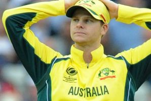 Dispute: Steve Smith and his fellow cricketers have received a new pay offer from Cricket Australia.