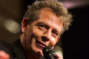 &quot;One day you'll be in <i>Star Wars</i>&quot;: Ben Mendelsohn at Sydney Film Festival.