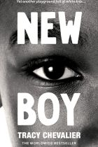 New Boy. By Tracey Chevalier.