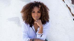 Janet Mock teams up with Lena Dunham in Never Before with Janet Mock.