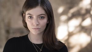 Lorde was also taken to task for her poor choice of words.