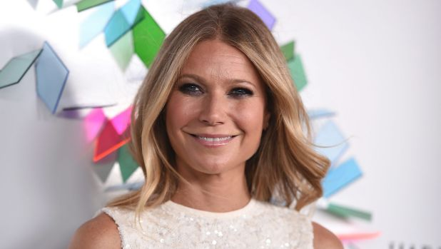 Gwyneth Paltrow is the avatar for the new luxury wellness movement.