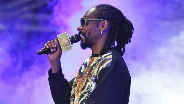 Snoop Dogg has delivered his best album in years.