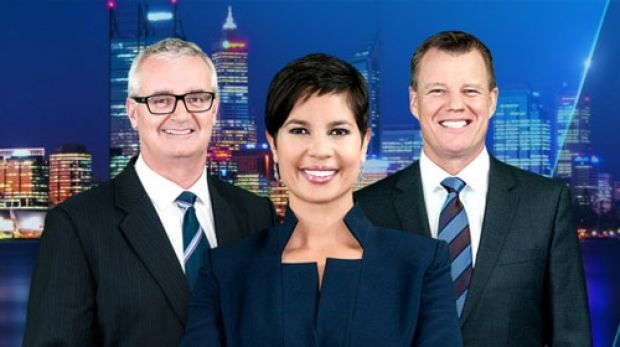 channel 7 tv guide perth today