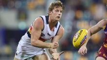 Midfielder Rory Sloane is a genuine Brownlow Medal chance.