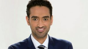 The Project's Waleed Aly is worried the next generation of TV stars won't have the same chance to hone their talent as ...