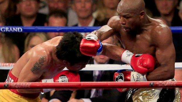 Floyd Mayweather Jr has come out of retirement to fight Conor McGregor.