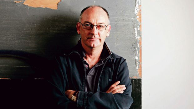 Michael Gow is a long-time playwright and former QTC director.