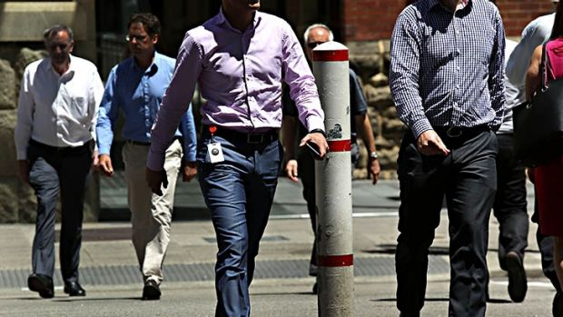ABS stats will show Australia's population is grew by 1.5 per cent over the past year.