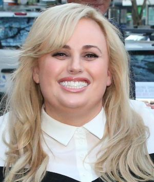 Rebel Wilson was all smiles after the verdict was announced last week.
