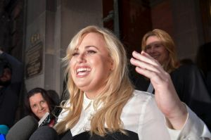 Hollywood actor Rebel Wilson has been praised by stars happy to take cheques for stories in the magazine she sued.