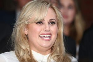 Rebel Wilson will now be able to help decide who gets to take home an Oscar.