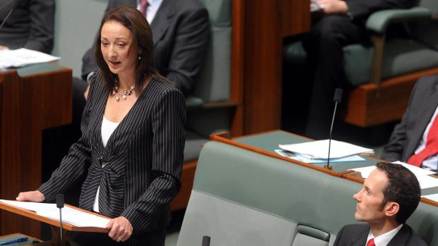 Gai Brodtmann and Andrew Leigh: ACT Labor Party members are eyeing their seats and the possibility of a third federal ...