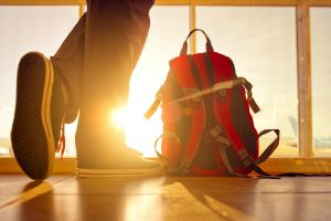 If you're set on travelling straight away, consider a working holiday.