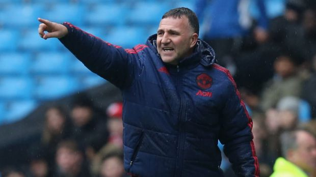 New Melbourne City coach Warren Joyce was previously the reserve grade and youth team manager of Manchester United.