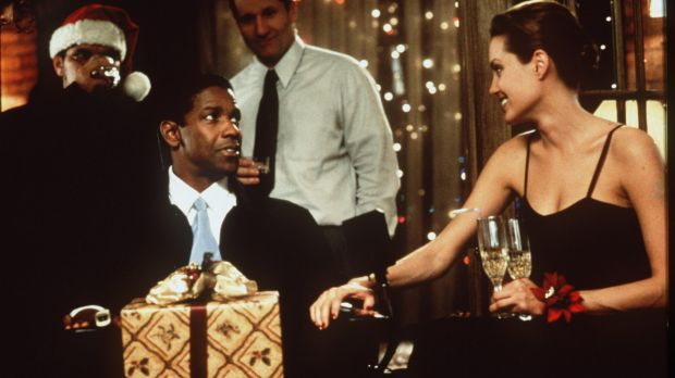Legal issues have prevented more Rhyme films like the hit starring denzel washington and angelina jolie.
