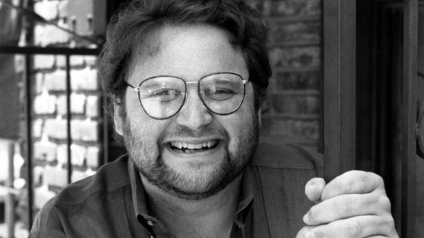 Stephen Furst, pictured in 1986, died of complications from diabetes, his family said.