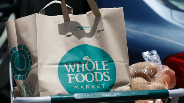 Despite a recent sales slump, Whole Foods still has a passionate following among foodie shoppers.