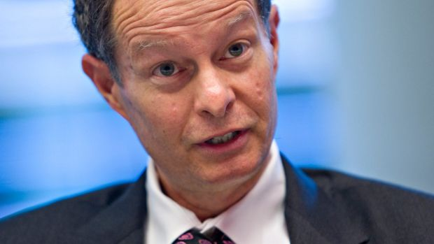 Whole Foods' 63-year-old CEO John Mackey compared his new relationship to a romance.