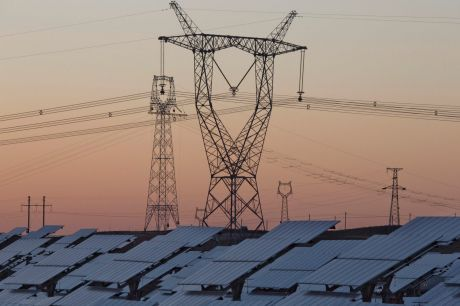 """""""Consumers are becoming more educated about how much energy they consume,"""" says AEMO's chief executive, Audrey Zibelman."""