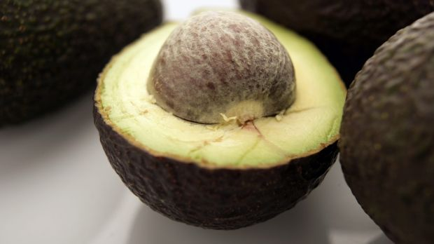 """""""They are in demand. Everybody loves avocados."""""""