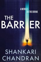 The Barrier. By Shankari Chandran.