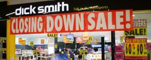 Dick Smith was listed on the sharemarket by Anchorage Capital in late 2013 and collapsed in January 2016.