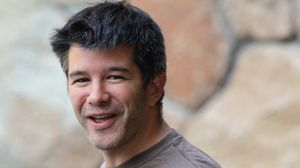 Travis Kalanick's resignation opens questions of who may take over Uber.