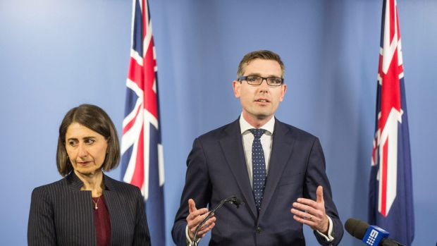 NSW expected to post $4.5b budget surplus