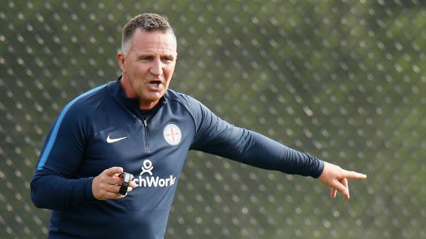 Newly appointed Melbourne City coach Warren Joyce wants his team to be tough, disciplined, structured and organised, but ...