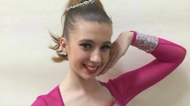 Canberra dancer Isabelle Steward, 17, will fly to the US to dance with the Radio City Rockettes.