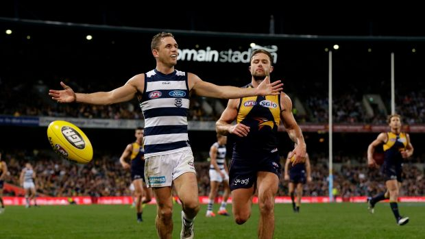Joel Selwood has escaped a ban and kept his 2017 Brownlow hopes alive.