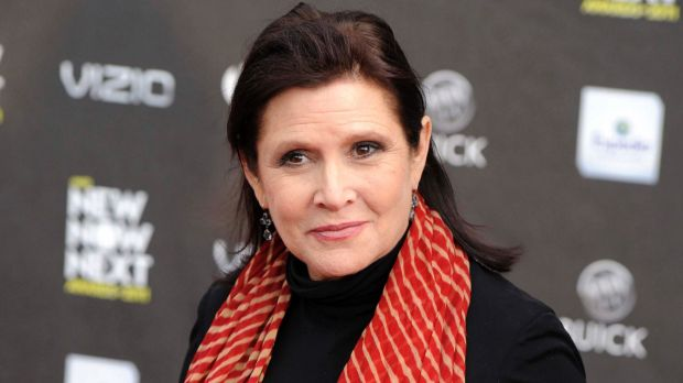 Did Carrie Fisher really send a cow tongue to a creepy producer? We hope so