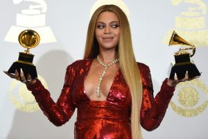 Grammy winner Beyonce has been named 2017's highest-paid woman in music.