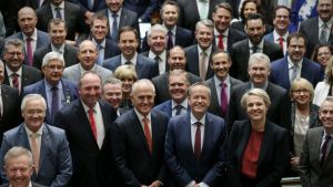 A pay rise on July 1 will push federal MPs' base salary past $200,000 a year. Malcolm Turnbull will earn almost $528,000.