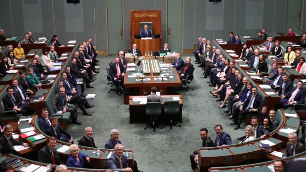 Only 53 federal politicians agreed to the new ethical standards drawn up by corruption fighter Tony Fitzgerald.