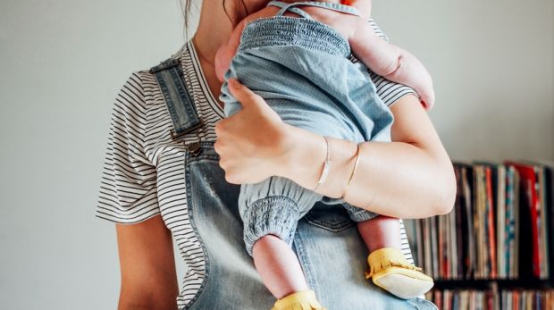 Women are primed for motherhood from birth, is it little wonder the experience can let them down?