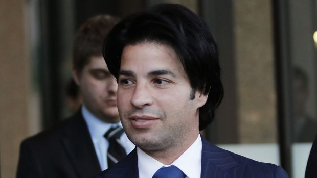 Kings Cross identity Fadi Ibrahim has an interest in a waterfront mansion his lawyers argue is being sold too cheaply.