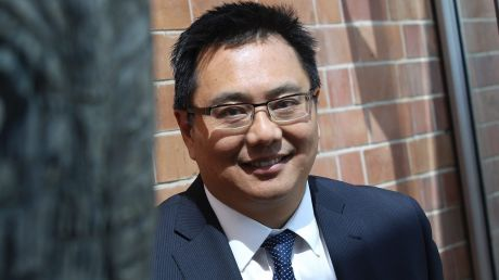 Nick Chan has left Bauer Media.