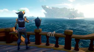 Sea of Thieves aims to be the most accessible, welcoming shared world online game.