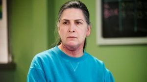 Is this the end of Pamela Rabe's extraordinary Joan 'The Freak' Ferguson?