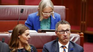 Voters have been watching the Greens display their internal politics.