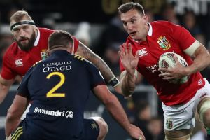 Sam Warburton is the first Lions skipper to miss the first Test in 87 years.